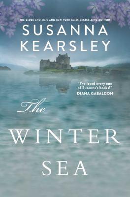 The winter sea Book cover