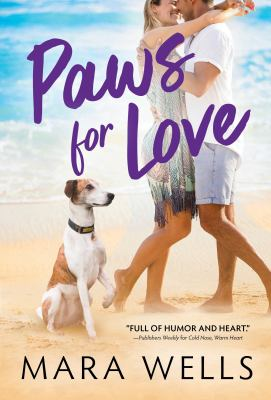 Paws for love. a novel 3 Book cover