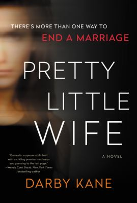 Pretty little wife : a novel Book cover