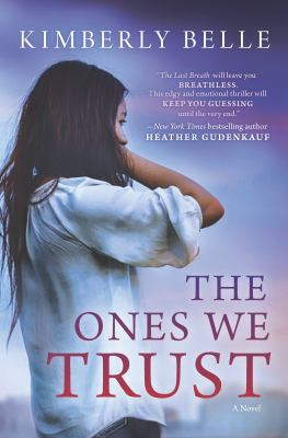 The ones we trust Book cover