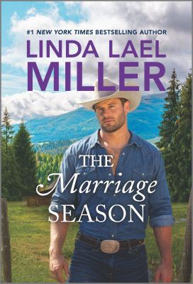 The marriage season Book cover