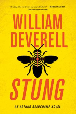 Stung Book cover