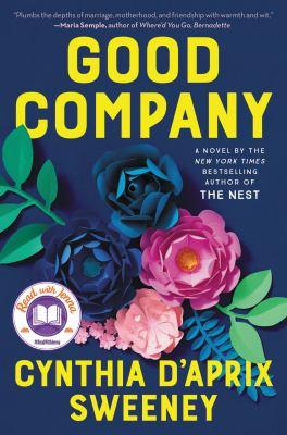 Good company : a novel Book cover