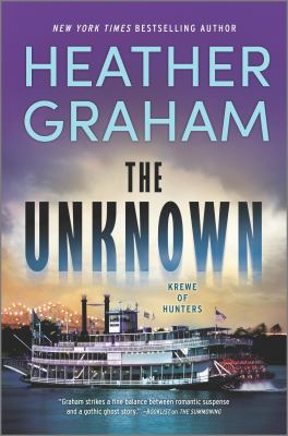 The unknown Book cover