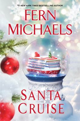 Santa cruise Book cover