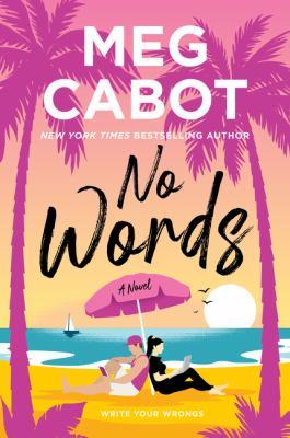 No words : a novel Book cover