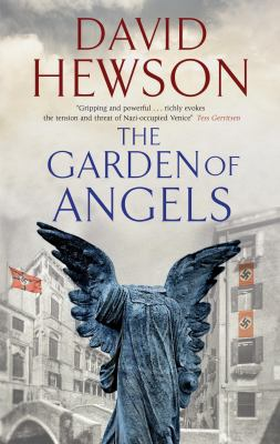 The garden of angels Book cover