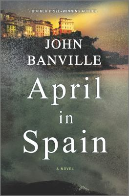April in Spain : a novel Book cover