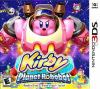 Go to record Kirby Planet Robobot [3DS]